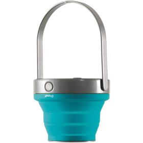Outwell Doradus Lampe, deep blue